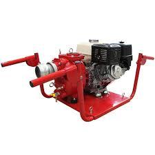 Motopompa centrifuga autoadescante 3″