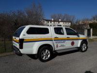 unione di comuni del camposampierese protezione civile