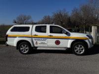 protezione civile camposampiero
