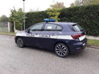 polizia locale tipo