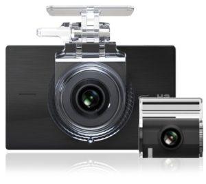 coppia di telecamere di sicurezza – H2