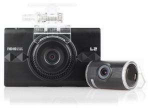coppia di telecamere di sicurezza – L2
