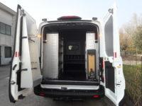 protezione civile ford 4×4 transit