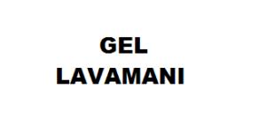 GEL LAVAMANI