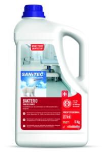 Disinfettante Bacterio pronto all'uso 5 lt PRESIDIO MEDICO