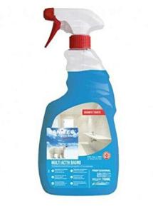 Disinfettante per superfici pronto all'uso 750 ml PRESIDIO MEDICO