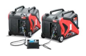 Generatori in parallelo